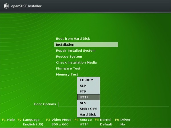 OpenSUSE AutoYast/AutoInstall Howto Part 3   The Lazy Sys Admin